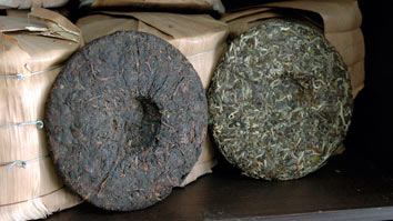the puer